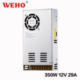 350W AC to DC 5V 12V 24V 48V Switching Power Supply