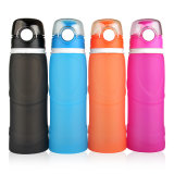 Large Eco Outdoor Wide-Mouth Sports Reusable Custom Drink Bottles