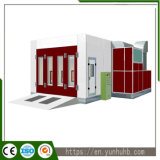 Professional Customized High Efficiency Car Paint Booth with Competitive Price