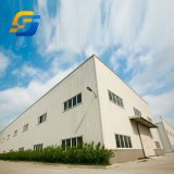 Good Quality Steel Structure Frame Prefab Factory Workshop Building Design Layout Cheap Safe Durable Steel Structure