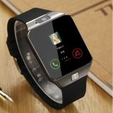 Hot Sale Blue Tooth Anti Lost Dz09 Smart Watch Phone with Micro SIM Card and Photo Taking