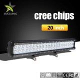 Wholesale Waterproof Auto LED Driving 20 Inch 2 Row Aurora LED Light Bar off Road ATV 4X4