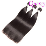 100% Human Hair Virgin Brazilian Hair, Grade 9A Virgin Hair Weft Remy Hair Extension, Natural Hair