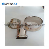 Custom Welded Cheap Stainless Steel Factory Parts/Pipes