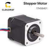 Cloudray Cm44 1.8 Degree 17HS8401 Stepper Motor Cheap Stepper Motor with Low Torque 52n. Cm