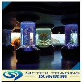 Large Big Size Acrylic Aquarium Supplier From China