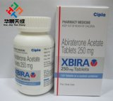 OEM Printed Pharma Paper Box, Custom Design Vial Packaging Boxes & Tamoxifen Citrate (Nolvadex) Factory Price
