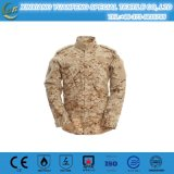 Three Color Digital Camouflage Military Army Uniform Army Acu Jacket for Men