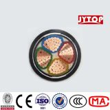 Low Voltage LV 4core XLPE Insulated Underground Urd Power Cable