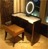 China Custom Solid Wood Furniture Oak Home Office Writing Desk