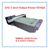 Fd1688 High Speed Inkjet Print Machine with Pigment Solution