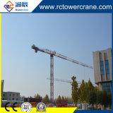 Jib 75 Topless Tower Crane Max Load 16t for Construction
