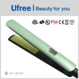 Ufree Hair Straightener Ceramic Flat Iron for Wholesale