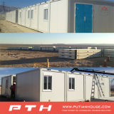 China Prefabricated Flat Pack Ce Certified Container House Building
