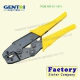 High Quality Ratchet Crimping Plier (European STYLE)