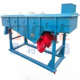 Linear Vibrating Screen Using in Sand Vibrating Sieve Machine