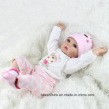 Soft Touch 22 Inch Silicone Baby Doll for Children Gift