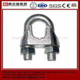 Galv Cheap Stainless Steel DIN741 1142 Safety Wire Rope Clamp