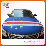 flexible Stitchable Custom Car Hood Cover Sunshade Custom Printed