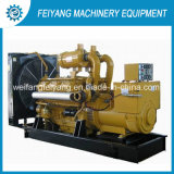 800kw/1000kVA Industrial Generator with Yuchai Diesel Engine