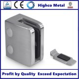 Cheap Die Casting OEM Small Aluminum Glass Holder Clamp