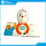 Professional Printing Pop-up Children′s Book