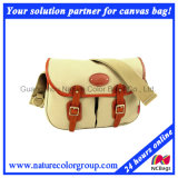 Fashion Casual Leisure Casual Canvas Messenger Bag for Fishing