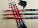 Wholesale Cheap Glass Fiber Sea Fishing Rod Telescopic Fishing Rod
