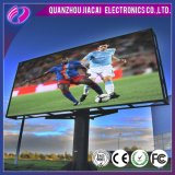 P10 Programmable Full Color Advertising Big Screen Outdoor TV