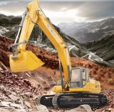 XCMG Excavator Xe370c with 37t Operating Weight