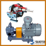 Gear Type Lubrication Oil Pump