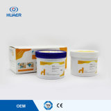 a Class Denture Soft Material High Stability Dental Silicone Impression Material