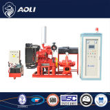 Xbc Diesel Engine Emergency Fire Fighting Pump