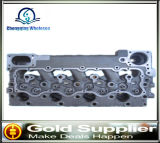 Engine Parts 55355011 for Opel Z16xep Cylinder Head