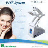 Sincoheren 3 Color PDT LED Acnes Removal Light Machine