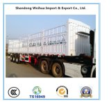 40t Stake Semi Trailer From China Supplier