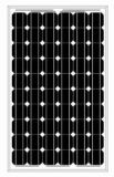 215W TUV/Ce/IEC/Mcs Approved Mono Crystalline Solar Panel