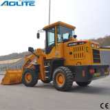 Used Aolite Front Wheel Loader in China