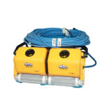 Factory Wholesale Automatic Commercial Pool Vacuum Cleaner