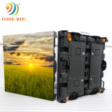 768*768mm Cheap LED Display Wall P6 Outdoor Rental LED Screen