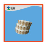 Fragile Paper Food Packaging Bag Sticker and Labels