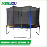 2018 New Type Msg Big Trampoline for People Exercise.