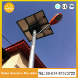 China Manufacturer Customized Highly Efficient Solar Street Light System