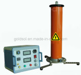 DC High Voltage Hipot Power Cable Withstand Tester Test Set