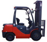 Diesel Counterbalance Battery Forklift Truck Parts with 3500kg,