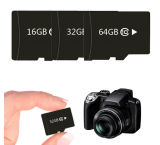 Wholesale High Speed 100% Original Micro 64GB 256GB Class 10 SD Memory Card for Mobile Phone