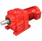 EWR Series Helical Gear Reducer, Gear Units (EWR37-167)