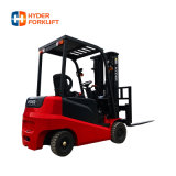 1500kgs Electric Forklift Battery Forklift with Factory Low Price Factory Direct Supply 2019