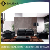 Living Room Wholesale New Genuine Leather Formal Sofa
