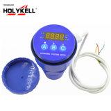 Holykell Factory Cheap Ultrasonic Fuel Tank Level Sensor